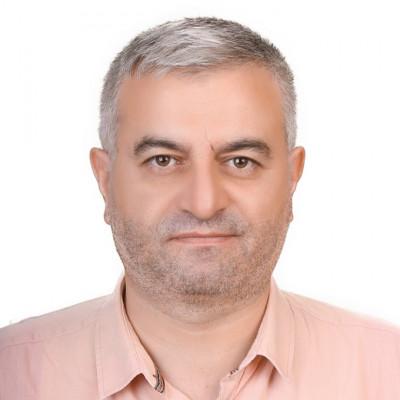 Cengiz COŞKUN (Bölüm Başkanı)