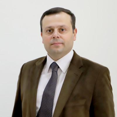 Üyesi Salih Özbay