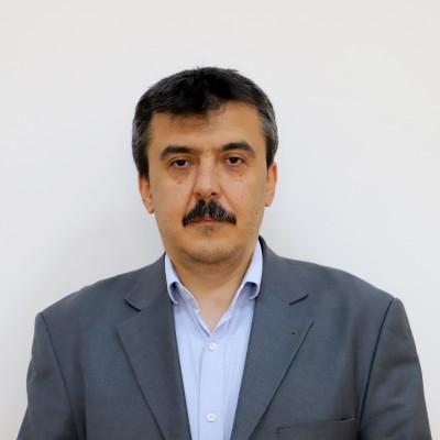 Doç. Dr. Ramazan KATIRCI (Bölüm Başkanı)