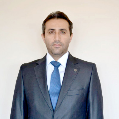 M. Fatih Kılıçaslan